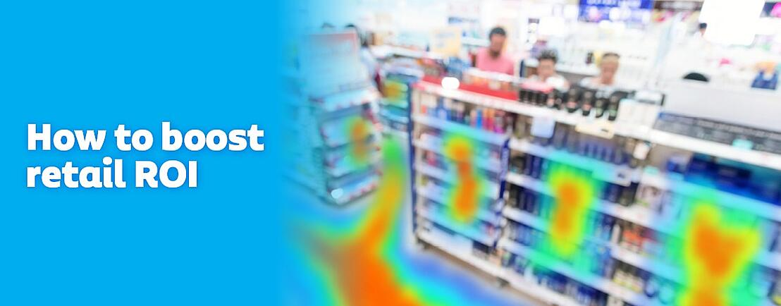 Boost share of wallet with 4D imaging radar for retail